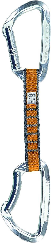 D/égaine orange//argent 2016 Climbing Technology Basic Set NY 12cm