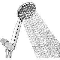 Aoche 5 Function Luxury Handheld Shower Head