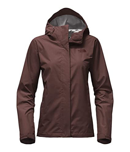 The North Face Women s Venture 2 Jacket - Sequoia Red Heather - XS (Past  Season 649cc012fd8b