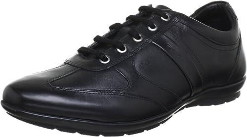 Geox U SYMBOL C Herren Sneakers uejBF