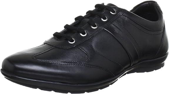 Geox Textil U Symbol C U32A5C00043C9999 - Zapatillas de Deporte para Hombre