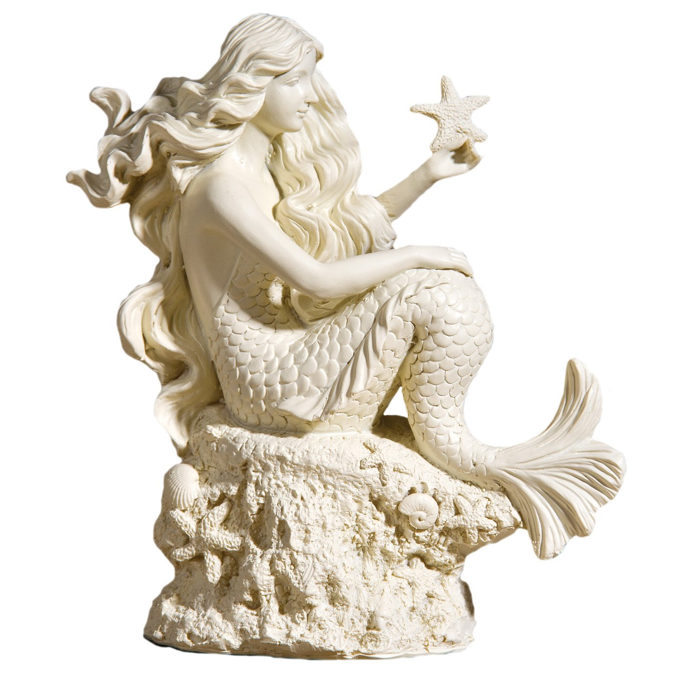 Ohio Wholesale Mermaid Statue