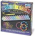 Wonder Loom: the Ultimate Loom for Making Rubber Band Bracelets