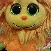 Amazon.com: TY Tang de peluche, Naranja, mediano: Toys & Games