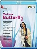 Madama Butterfly [Blu-ray] [jewel_box]