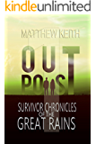 Outpost: A Dystopian Novel set in a Post-Apocaplyptic World