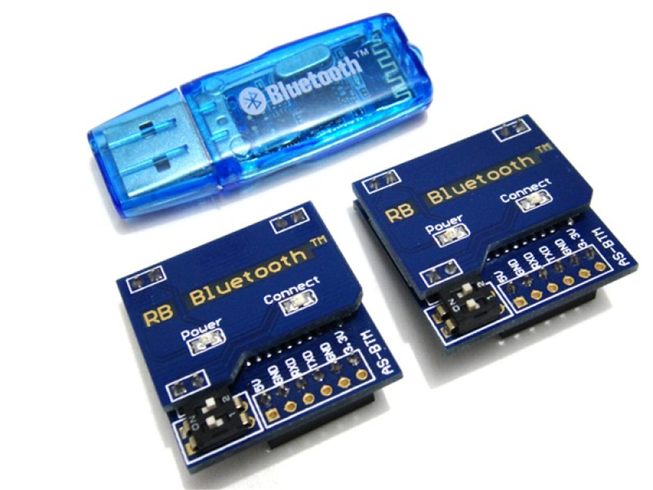 RB Bluetooth Transceiver Kit