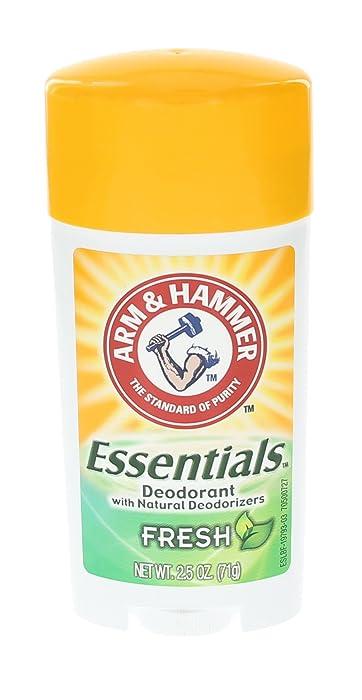 Top 8 Kelly Tee Garden Finally Natural Deodorant