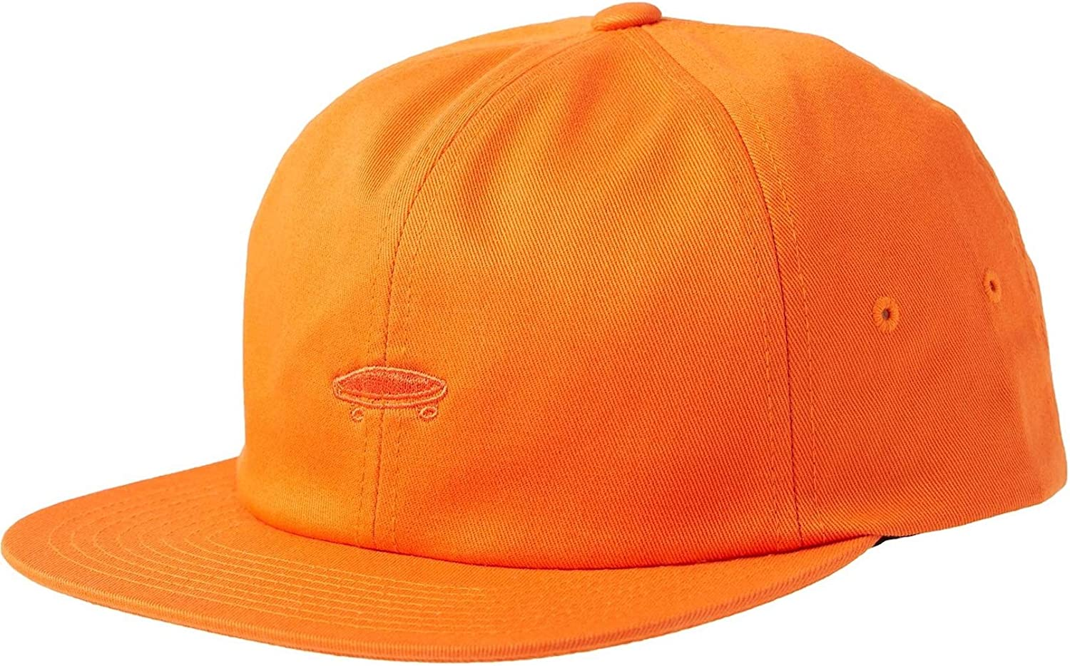 Vans Salton II Orange Flame Hat