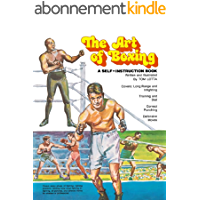 The Art of Boxing: A Self-Instruction Book (English Edition)
