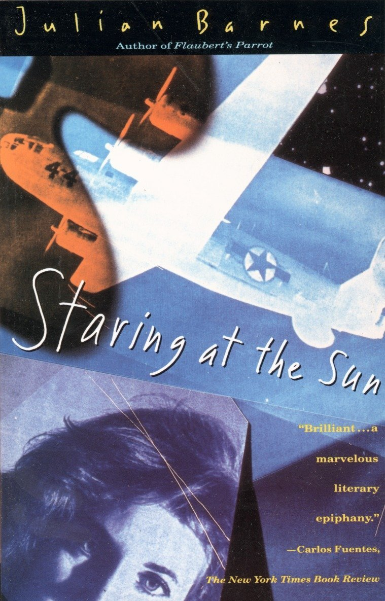 Read Online Staring at the Sun PDF