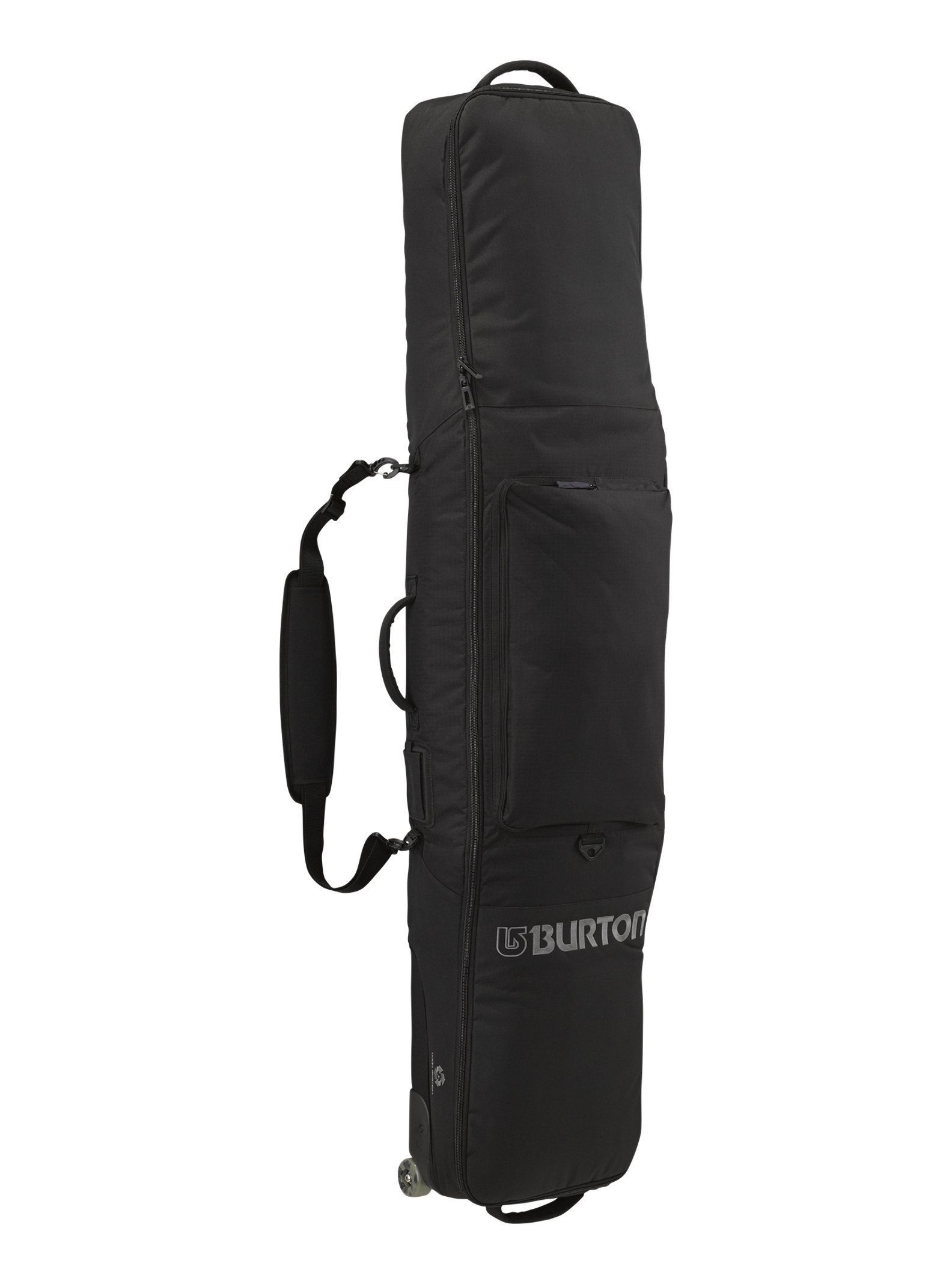 Burton Wheelie Gig Snowboard Bag, True Black W19, 146 cm