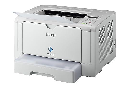 121 opinioni per Epson Workforce AL-M200DN Stampante Laser Monocromatica, LED, Argento