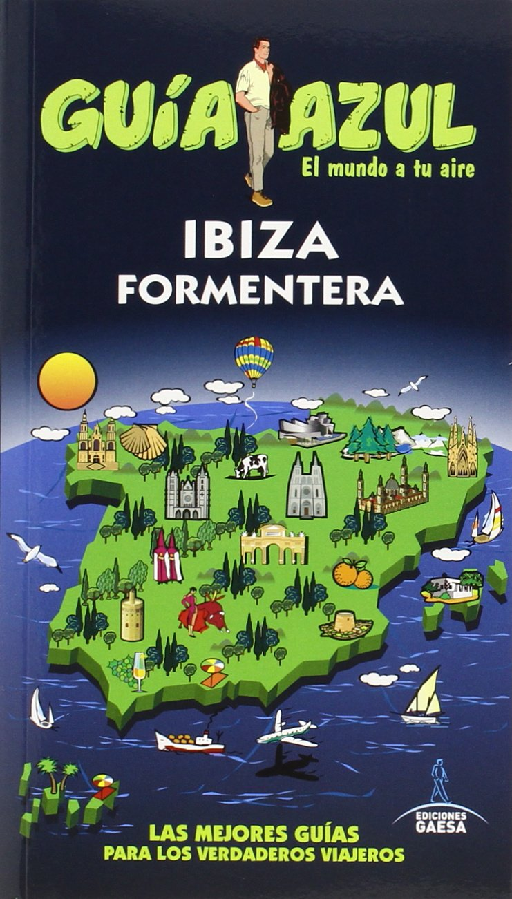 Read Online Ibiza y Formentera / Ibiza and Formentera (Spanish Edition) ebook