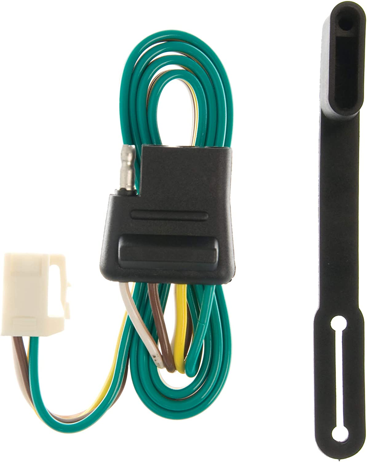 ECS 7 Pin Towbar Trailer Wiring Kit For FORD Transit Chassiscab 2016 />