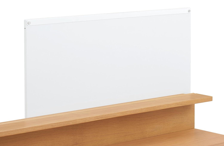 オカムラ 学習 リュブレ ホワイトボード 80 ホワイトボード 86NA8W-MT13 B076F9RFXL   幅80cm