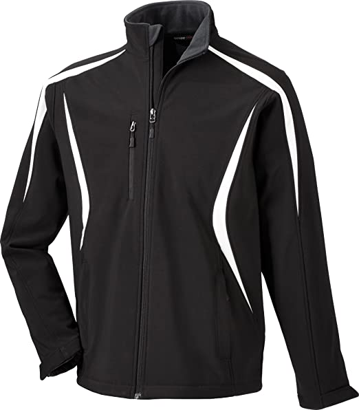 North End Sport Red - Chaqueta - para Hombre Negro Black 703 Medium: Amazon.es: Ropa y accesorios