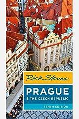 Rick Steves Prague & The Czech Republic Paperback