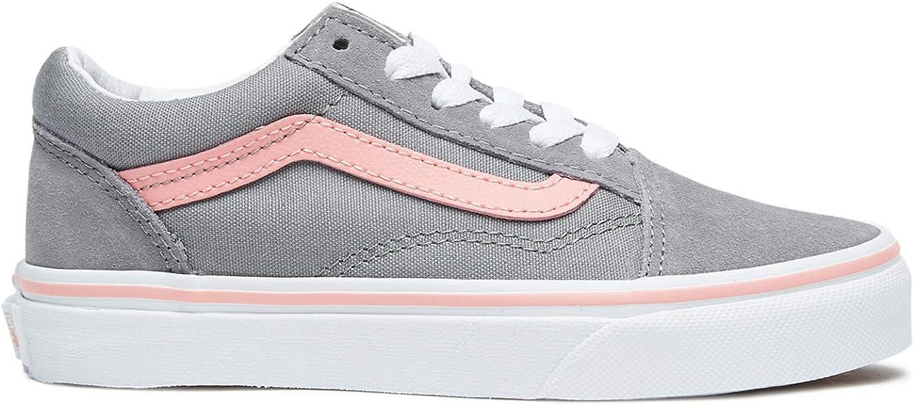 vans scarpe grigio