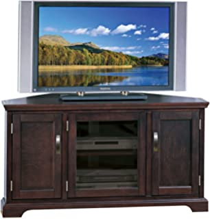 Lovely solid Wood Corner Tv Cabinet