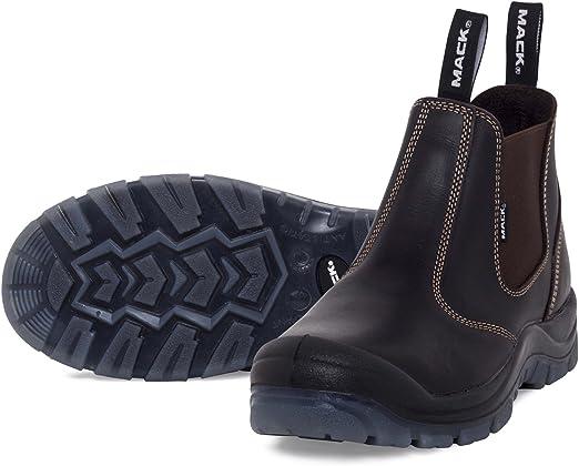 Mack Boots E93801161 Mack Boost Boots
