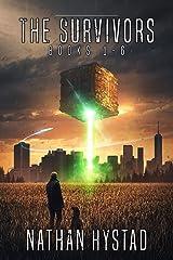 The Survivors: Books 1-6 Kindle Edition