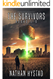 The Survivors: Books 1-6 (English Edition)