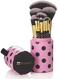 PINK BRUSH SET- BH Cosmetics