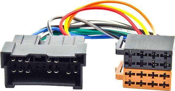 Radio Adapter Kabel Für Hyundai Getz Matrix Santa Fe Elektronik