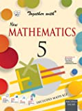 Together with Mathematics includes math kit book 5