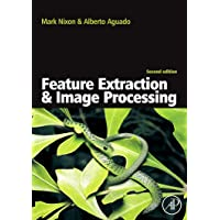 Feature Extraction & Image Processing