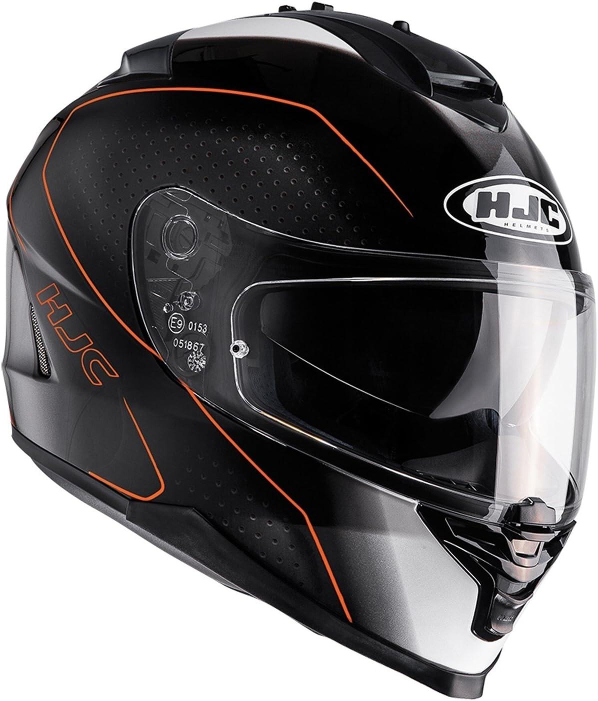 HJC IS-17 Arcus Motorcycle Helmet
