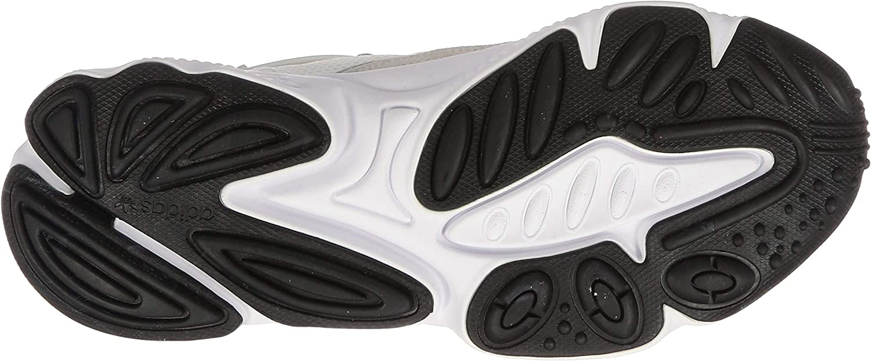 adidas Ozweego Chaussures Homme Blanc Blanc Beige