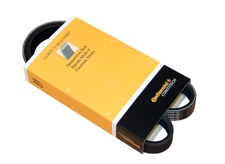 CRP Industries PK050350 Serpentine Belt