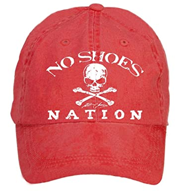 Amazon.com  Creetive idea No Shoes Nation Kenny Chesney Washed ... 0d40a6e5069