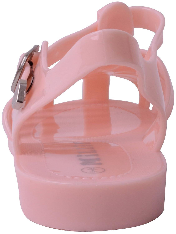Absolute Footwear, Sandali donna, rosa (Pink), 36 2/3