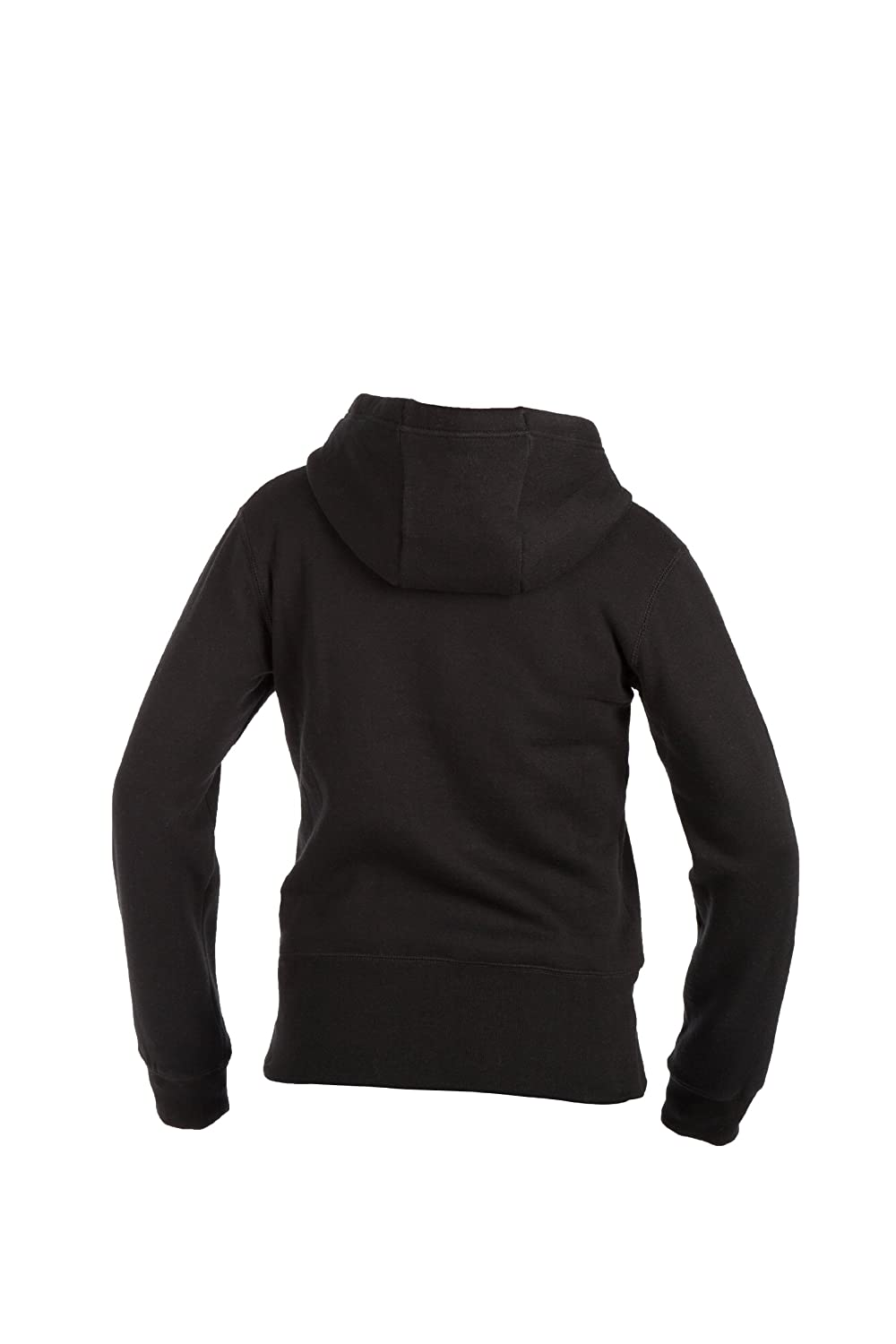 Russell Athletic Womens Hoodie with Full-Length Zip