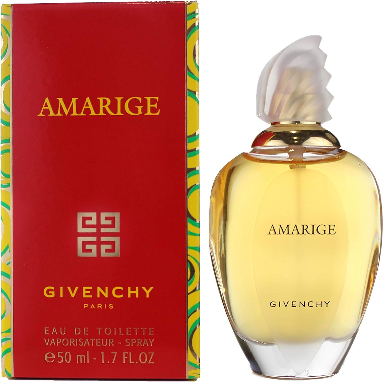 Givenchy Amarige Eau de Toilette Vaporizador 50 ml