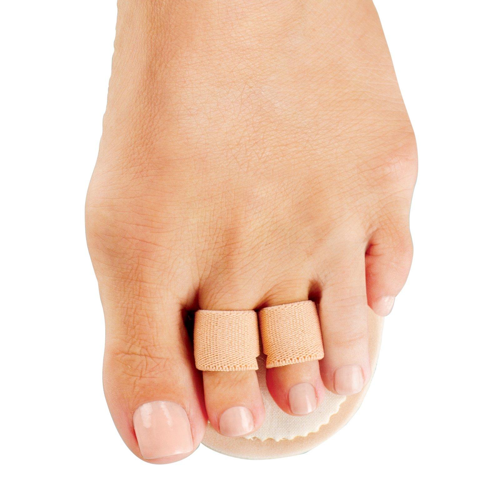 FootSmart Double Toe Straightener
