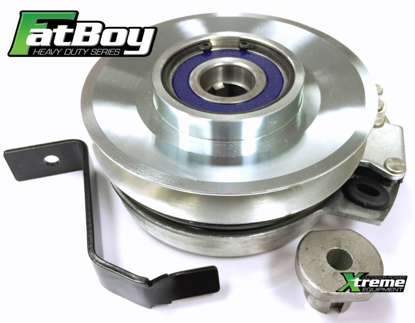 Xtreme Outdoor Power Equipment Replaces John Deere Electric PTO Clutch, L120, L130 Mower GY20878 - OEM UPGRADE!