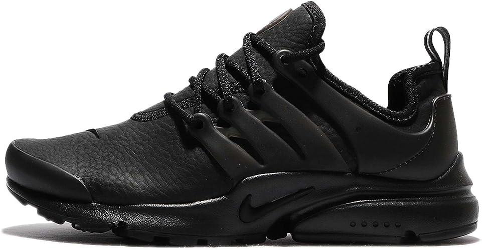 Nike Women's Air Presto Premium Black