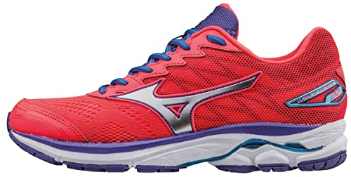 Mizuno Women s Wave Rider 20 (W) Running Shoes  Amazon.co.uk  Shoes ... 145f14e5ab