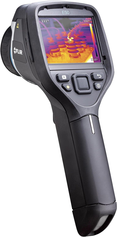 FLIR E50 Compact Thermal Imaging Camera