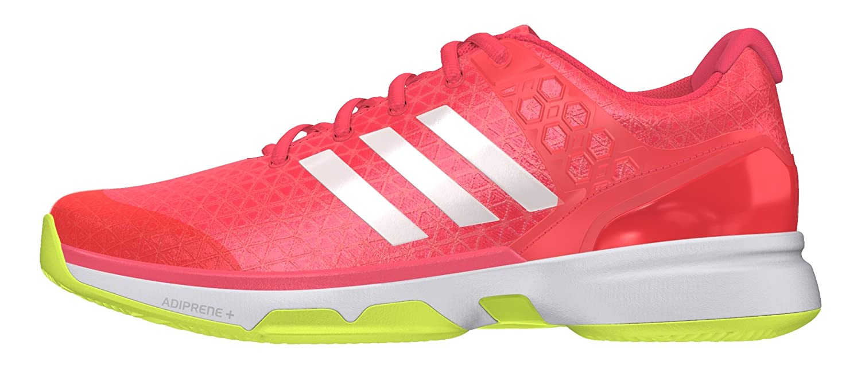 huge discount 9ae7d f0d9d adidas Adizero Ubersonic 2 W, Zapatillas de Tenis para Mujer Amazon.es  Zapatos y complementos