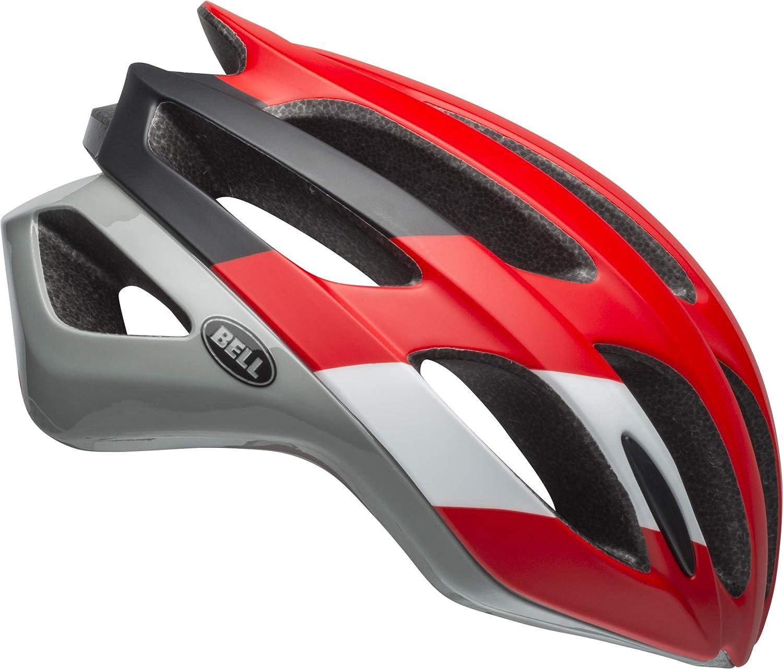 BELL Falcon MIPS - Casco para Bicicleta, Medium, Attitude Matte ...