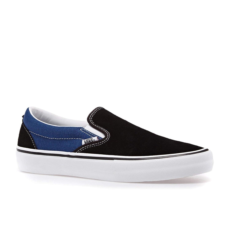 Vans, Slip on pro, (Anti Hero) pfa: : Schuhe