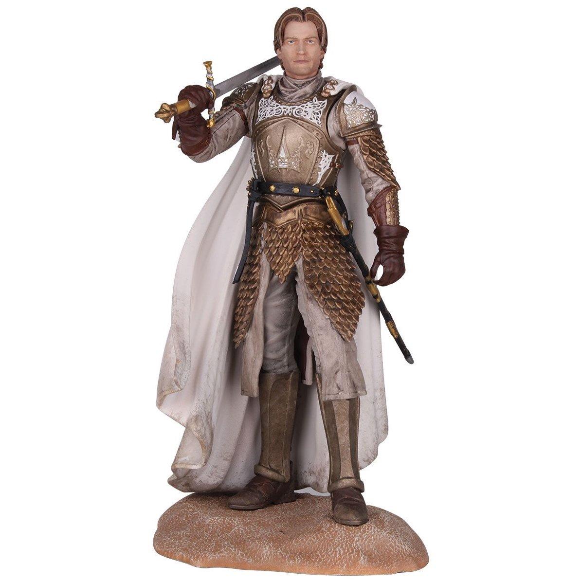 Figura de colección Dark Horse Game of Thrones: Jaime Lannister