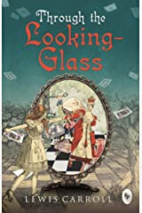 Through the Looking-Glass Paperback