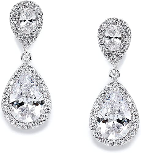 Free Shipping Fashion Jewellery Clip On Earring Wedding Diamondty Earring