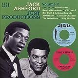 Jack Ashford Just Productions Volume 2